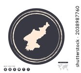 black grunge stamp circle... | Shutterstock .eps vector #2038987760