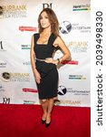 Small photo of Natalia Katsalap attends The 13th Annual Burbank International Film Festival Opening Night at Burbank AMC 16, Burbank, CA on September 9, 2021