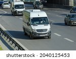 istanbul  turkey   september 11 ...   Shutterstock . vector #2040125453
