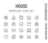 premium pack of house line...