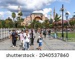 Istanbul  Turkey   September 3  ...