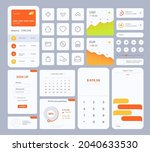 web ui templates. user kit...