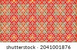 abstract pattern of plaid...