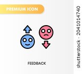 feedback icon for your website...