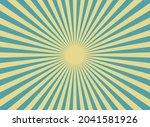 sunlight retro horizontal...   Shutterstock .eps vector #2041581926