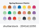 vector illustration of rgb color   Shutterstock .eps vector #2041611050