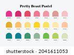 vector illustration of rgb color   Shutterstock .eps vector #2041611053