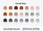 vector illustration of rgb color   Shutterstock .eps vector #2041611056