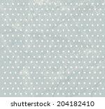 retro background pattern | Shutterstock .eps vector #204182410