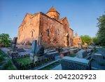Church Of Saint Gayane  A...