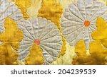 Japan Pattern On Decorative...
