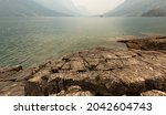 Sedimentary Rock Textured By...