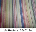 striped grungy textile... | Shutterstock . vector #20426176