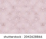 abstract geometric seamless...   Shutterstock .eps vector #2042628866