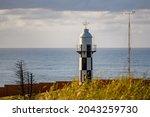 Port Shepstone Lighthouse On...