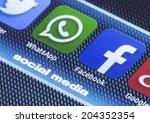 belgrade   july 11  2014... | Shutterstock . vector #204352354