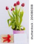 love you | Shutterstock . vector #204380308
