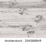 old wood texture | Shutterstock .eps vector #204388849