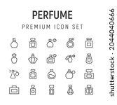 premium pack of perfume line...