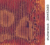 grunge texture | Shutterstock . vector #204452683