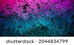 light blue  red vector... | Shutterstock .eps vector #2044834799