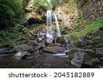 Melincourt Falls  Resolven ...
