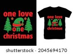 christmas typography vector t...   Shutterstock .eps vector #2045694170