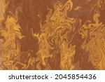 abstract brown background...   Shutterstock . vector #2045854436