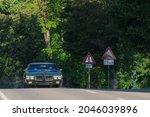Heubach  Germany   September 19 ...