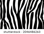 abstract pattern.black and...   Shutterstock . vector #2046486263