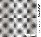 vector eps concept conceptual... | Shutterstock .eps vector #204678940