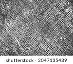 distress grunge vector texture...   Shutterstock .eps vector #2047135439