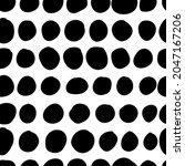 vector seamless pattern....   Shutterstock .eps vector #2047167206