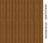vector texture of brown wood ...   Shutterstock .eps vector #204737449