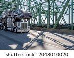 Industrial Grade Car Hauler Big ...