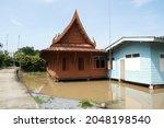Ayutthaya Thailand September 27 ...