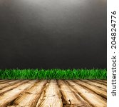 wood textured backgrounds in a...   Shutterstock . vector #204824776