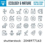 ecology  environment and nature ...