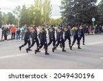 Nikopol  Ukraine   09.28.2021 ...