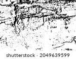 grunge vector texture. abstract ...   Shutterstock .eps vector #2049639599