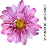 Mona Lisa Flower  Pink Flower ...
