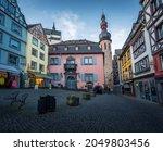 Cochem  Germany   Jan 20  2020  ...