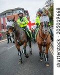 Exeter  Uk   November 16 ...