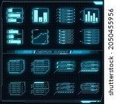scifi futuristic panel...