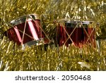 two small drums help celebrate... | Shutterstock . vector #2050468