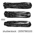 celery plant grunge vector.... | Shutterstock .eps vector #2050780103