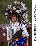 crazy horse memorial  south... | Shutterstock . vector #205096030
