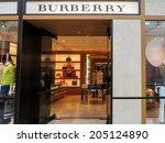 denver  usa   june 25  2014 ...   Shutterstock . vector #205124890