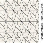 seamless pattern. modern...   Shutterstock . vector #2052262346