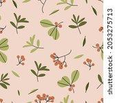 vector illustration   autumn...   Shutterstock .eps vector #2053275713